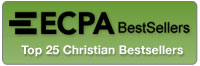 ECPA bestseller lists badge